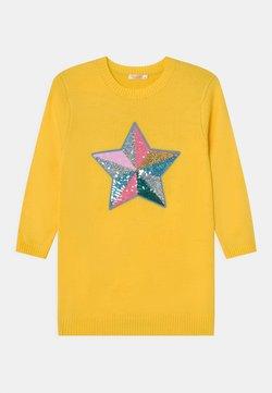 Billieblush - Strickkleid - yellow