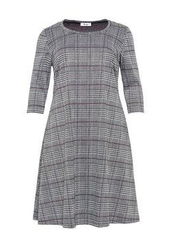 Sheego - Vestido informal - gray