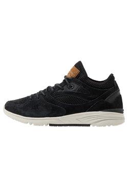 Hi-Tec - X-PRESS LOW WOMENS - Chaussures de course - black