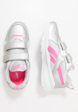 Reebok - XT SPRINTER - Hardloopschoenen neutraal - silver/grey/pink