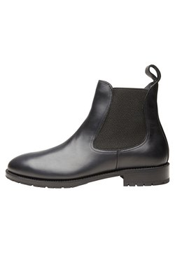 SHOEPASSION - NO. 6810 - Stiefelette - black