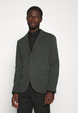 Selected Homme - SLHSLIM COLE - Pikkutakki - dark green