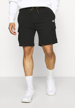 Caterpillar - Shorts - black
