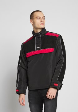 Night Addict - NAHARVEY - Windbreaker - black