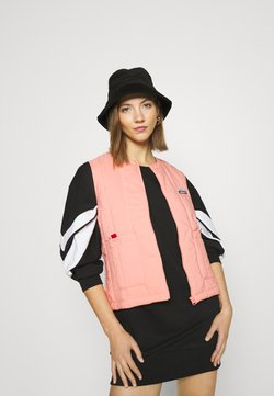 adidas Originals - SPORTS INSPIRED REGULAR VEST - Smanicato - trace pink