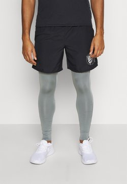 Nike Performance - Medias - smoke grey/reflective silver