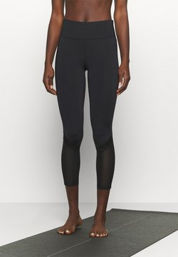 Etam - MILO 7/8 - Tights - noir