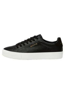 PULL&BEAR - MIT KOORDINATEN  - Sneaker low - black