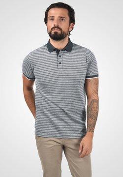 Solid - Poloshirt - insignia blue melange