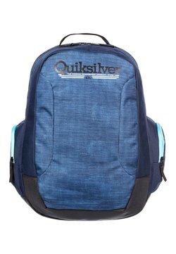 Quiksilver - SCHOOLIE YOUTH - Reppu - navy blazer heather