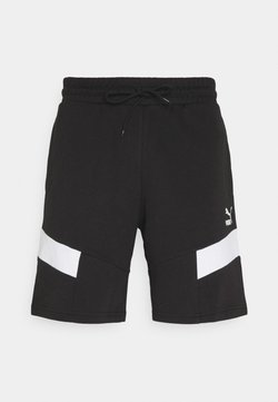 Puma - ICONIC - Shorts - black