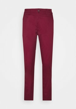 GAP - GIRLFRIEND - Chinot - burgundy