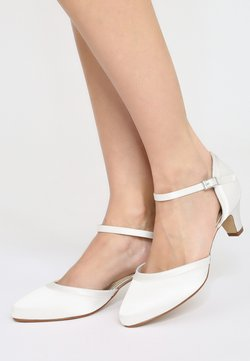 Elsa Coloured Shoes - LETTY - Brautschuh - ivory