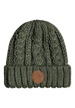Roxy - TRAM  - Bonnet - bronze green