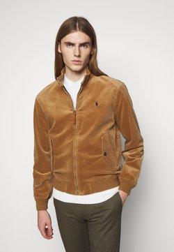 Polo Ralph Lauren - WALE BARRACUDA - Summer jacket - rustic tan