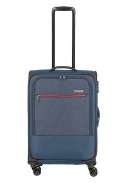 Travelite - ARONA - Valise à roulettes - blue