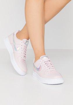 Nike Sportswear - AIR FORCE 1 - Sneaker low - barely rose/white