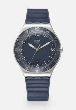 Swatch - SUIT BIG CLASSIC - Montre - blue