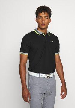 Calvin Klein Golf - SPARK - Funktionsshirt - black