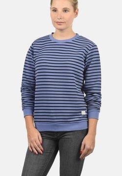 Blendshe - DANA - Sweatshirt - light blue