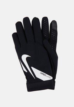 Nike Performance - UNISEX - Fingerhandschuh - black/white