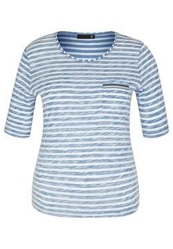 TR - T-Shirt print - blau