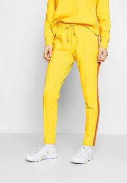 Bogner Fire + Ice - THEA - Jogginghose - yellow