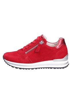Gabor - Sneaker low - rubinrossoperf