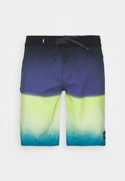 Quiksilver - SURFSILK SLAB  - Badeshorts - nautical blue