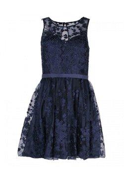 Unique - Cocktailkleid/festliches Kleid - blue