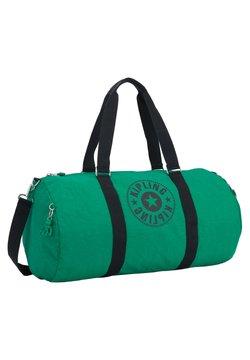 Kipling - ONALO - Sporttasche - lively green [28s]