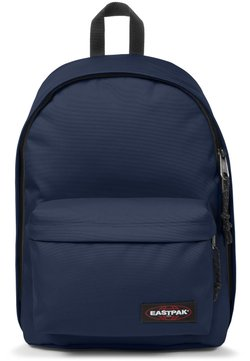 Eastpak - OUT OF OFFICE - Reppu - wave navy