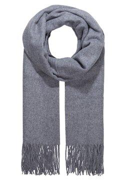 Pieces - Schal - medium grey melange