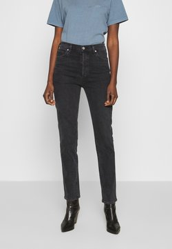 Citizens of Humanity - OLIVIA LONG HIGH RISE SLIM - Jeans slim fit - obli