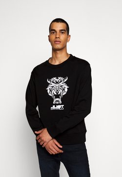 Just Cavalli - FELPA - Sweater - black