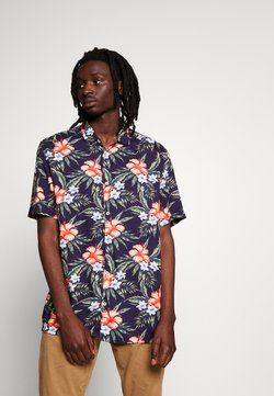 Burton Menswear London - Camisa - navy