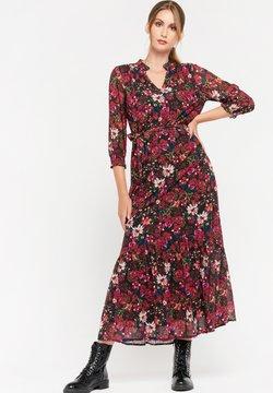 LolaLiza - Korte jurk - virtual pink
