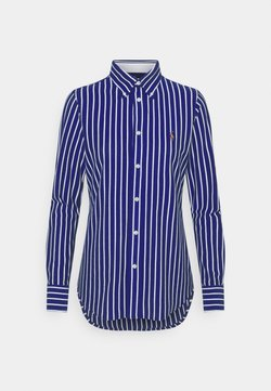 Polo Ralph Lauren - OXFORD - Button-down blouse - active royal/white