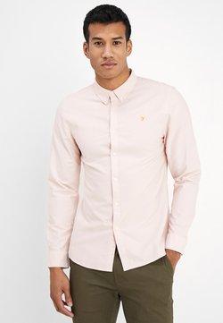 Farah - BREWER SLIM FIT - Overhemd - pink