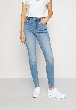 American Eagle - JEGGING - Jeans Skinny - blue breeze