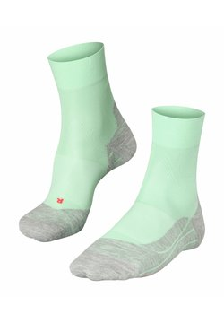 FALKE - RU4  - Sportsocken - after eight (7134)