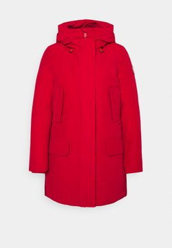 Save the duck - COPYY 2-in-1 - Parka - flame red