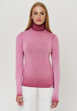 Cotton Candy - Strickpullover - pink