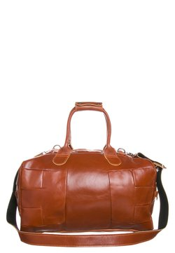Royal RepubliQ - BALL BAG - Sac week-end - cognac
