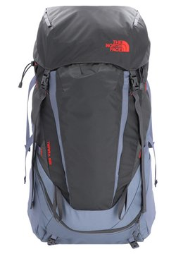 The North Face - Trekkingrucksack - grisaille gry/asphalt gry