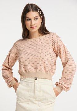 myMo - Sweatshirt - beige