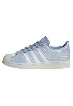 adidas Originals - SUPERSTAR  - Sneakers basse - blue
