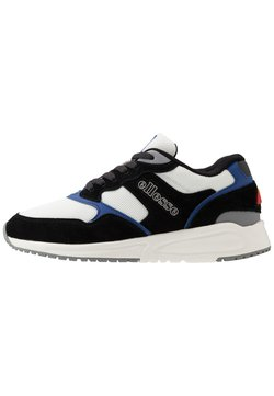 Ellesse - NYC84 - Sneaker low - black/white/dark blue