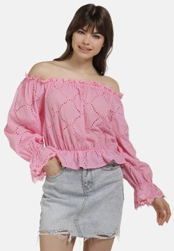 myMo - LUSE - Bluse - pink