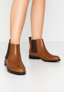 Lauren Ralph Lauren - SIGNATURE HAANA - Tronchetti - deep saddle tan